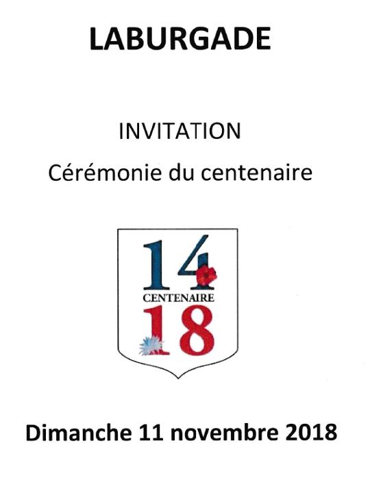 11 nov 2018 une