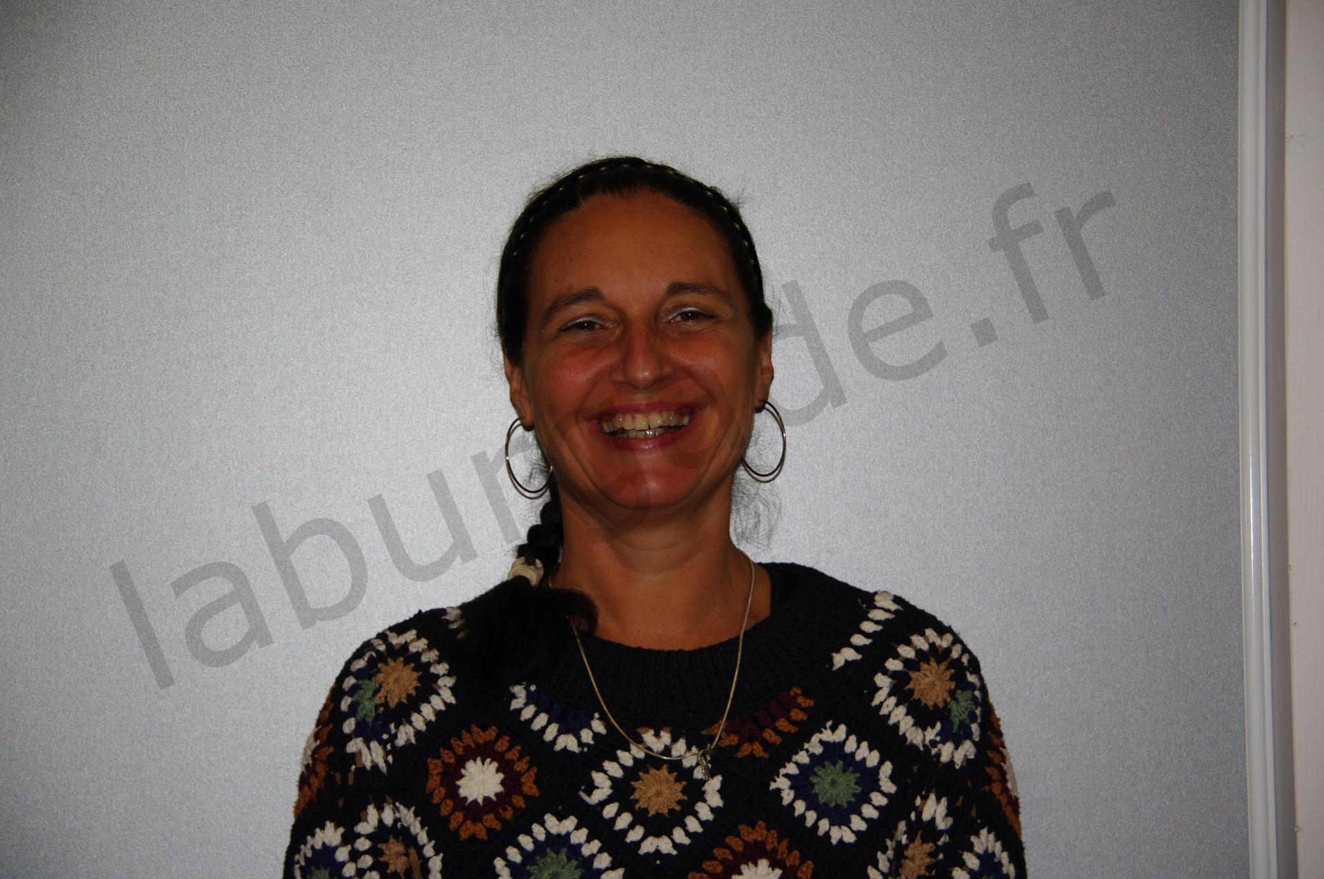 Sabine barboni ghazi laburgade